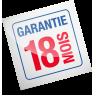 garantie 18 mois